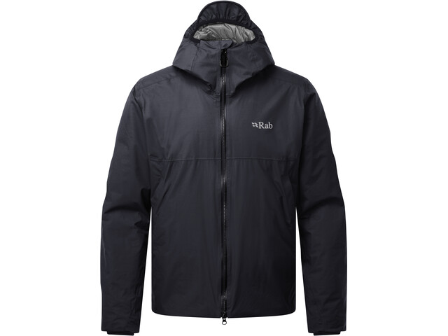 Rab Khroma Kharve Jacket Men ebony